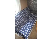 Sofa bed for sale. From smoke & pet free home