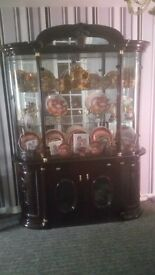Italian style cabinet