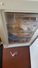 Hover Fridge Freezer