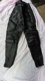 Belstaff ladies leathers