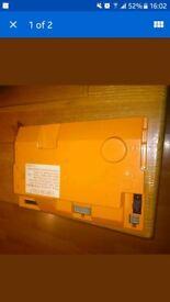 Ideal boiler PCB unit