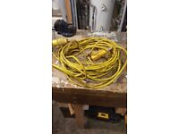 110 volt extension lead