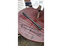 Nash Fishing Rod Pod