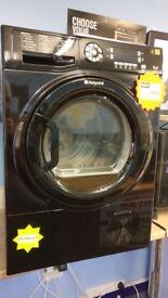 HOTPOINT TCUD97B6KM 9KG Condenser 3 Month Warranty