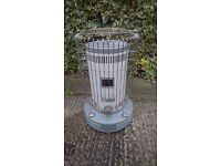 Kero Sun Omni 230 Paraffin Heater 6.75 kW (23000 Btu/h)