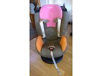 Maxi cosi toddler car seat