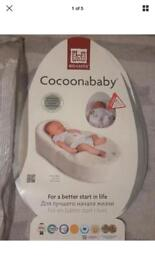 NEW CocoonaBaby by Red Castle baby nest