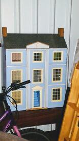 Dolls House - seen good years ! but still playable