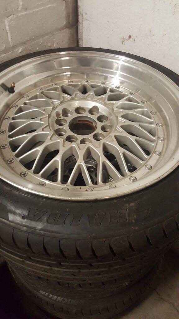 SPIGOT RINGS  72.6 TO 57.1    BMW E21 /& E30