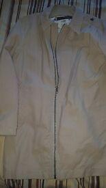 Boys mac coat