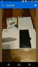 Sony xperia z3+ 32gb phone