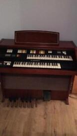 Free Hammond Organ