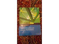 Edexcel Maths C2 excercise book