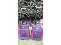 Flight Bag Cases