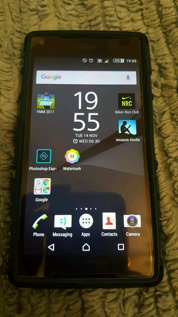 Sony Xperia Z5 Compact - Excellent Condition