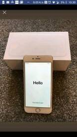 iPhone 6 128gb excellent condition