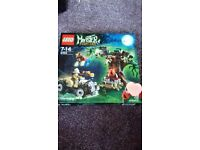 lego Monster Fighters 9463