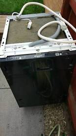 Dishwasher Candy CDI454 parts or scrap FREE