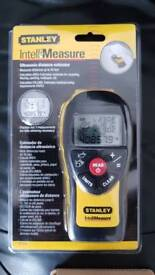 Stanley inelliMeasure. REDUCED.