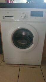 LOGIK washing machine.