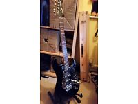 Fender Squier Standard Stratocaster HSS - sale or swap for something that isn't a Strat
