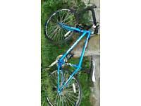 Kid's racer bike