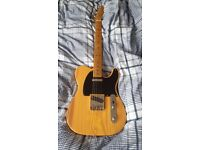 Squier Classic Vibes 50s Telecaster