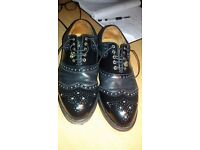 Stuburt golf shoes size 8