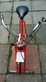 Excercise bike