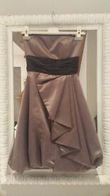 cocktail dress size 6-8