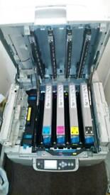 A3 Printer OKI C9600