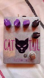 Fuzzrocious Cat Tail