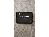 skybox F5S LINUX SAT BOX HD