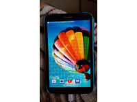 Samsung Galaxy Tab 3 8-Inch 16 GB 1.5 GHz Dual-Core Tablet BLACK,NEW CONDITION