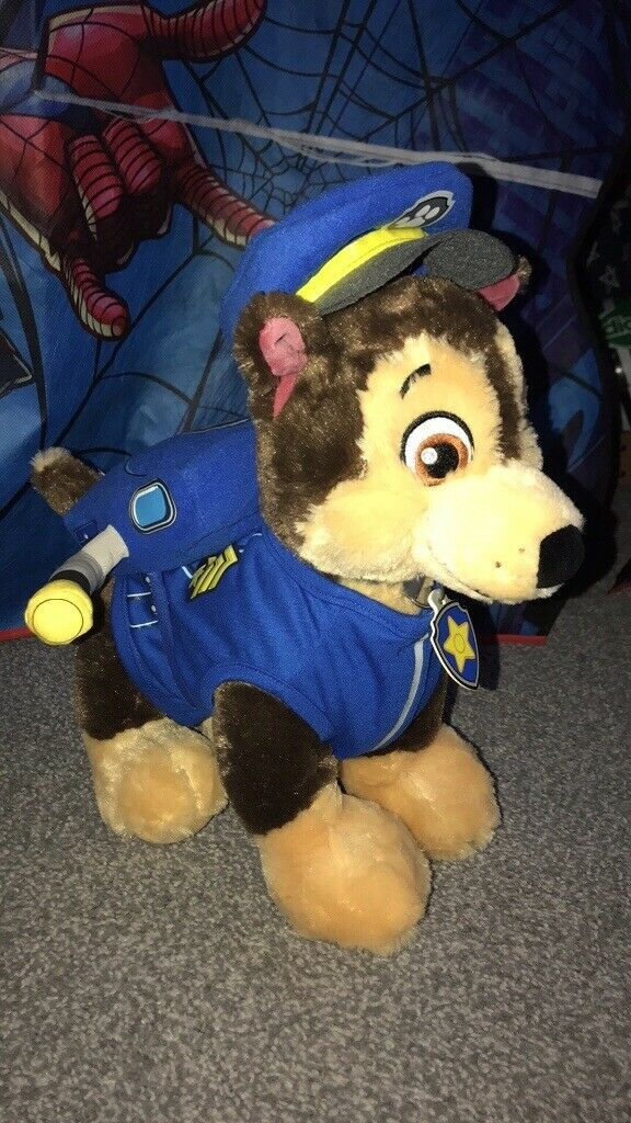 Build a bear paw patrol Chase, Skye, Marshall | in Cottingham, East  Yorkshire | Gumtree