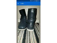 Genuine womens Ugg boots size 7