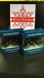 PS4 GENERIC CONTROLLERS NEW AND SEALED