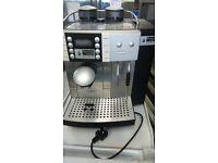 Frank Flair Coffee Machine