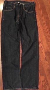 Boys jeans size 12/13 youth