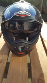Caberg Konda flip up helmet size M 57-58