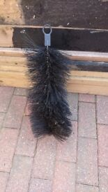 Pond Black Knight Filter Brushes 16inch x 8 inch Excellent Condition £3 each