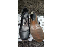 Dr Martin mary jane shoes size 5