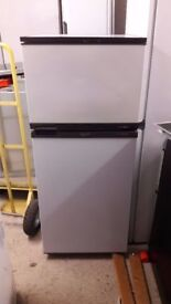 **HOTPOINT**FRIDGE FREEZER**ONLY £50**COLLECTION\DELIVERY**NO OFFERS**BARGAIN!!!!**