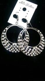 Earrings cheaper then wholesale Bargain