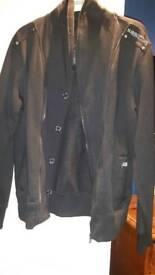 Mens black jumper for sale