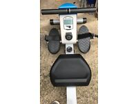 Rowing machine - Bodymax R60. Brand new. Never been used.
