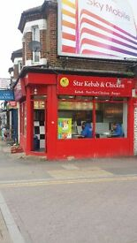 Kebab , Fried and Peri Peri Chicken Shop