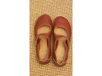 Active air clark women shoes