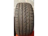 235/45/17 Tyres - Part Worn
