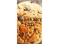 JL BAKERY LTD require full time Baker.